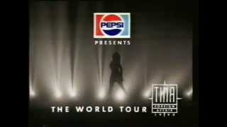 Pepsi - Advert - Commercial - Tina Turner - Simply The Best