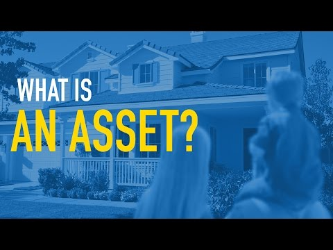 Download Video What Is An Asset?