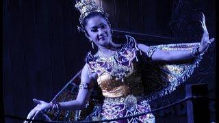 Thai Traditional Dance - Manora Buchayan (Fragment)