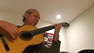 Canço del lladre, canción tradicional catalana. Arreglo de Miguel Llobet
