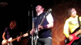 Fall Out Boy - American Boy (Cover) - North Star Bar, Philly