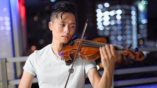 Girls Like You - Maroon 5 - Violin cover
