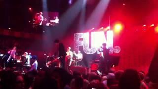 Fun. : We are you _ Live @ MTV EMA's 2012!