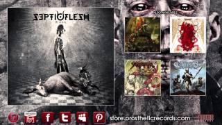 """Septicflesh - """"Titan"""" Official Album Stream"""