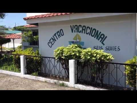 Hotel in Bahia Ecuador