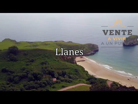 Video presentación Llanes