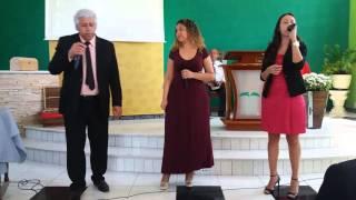 Meu Guia Es - New Equipe Galardão - cover - Art Trio