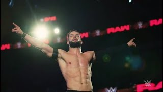 WWE Finn Balor Custom Titantron   Wrestle And Flow