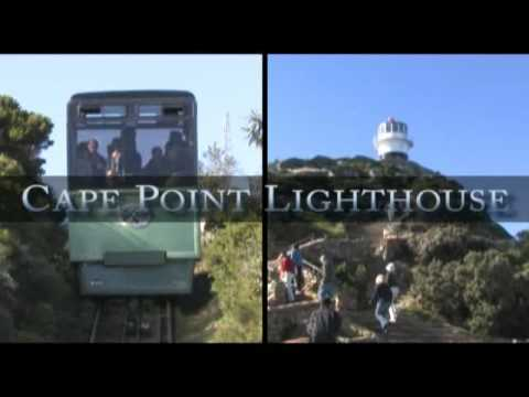 Cape Point Lighthouse – South Peninsula, Western Cape, South Africa