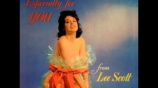 Lee Scott - All The Things You Are