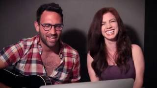 Be My Baby by The Ronettes (cover) | Helen Highfield + Barry DeBois