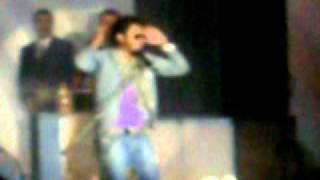 CONCIERTO KALIMBA 05-12-2010 VIDEO 1