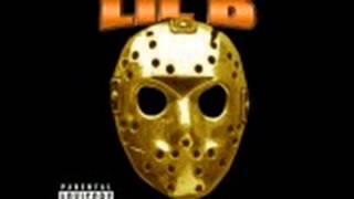 Lil B-Bad Bitch Hunna Based Freestyle(HALLOWEEN H2O)