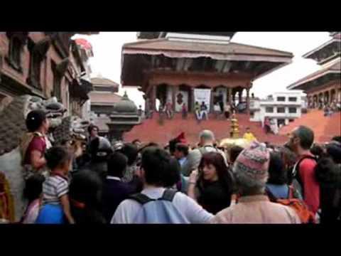 ALIDA tutto nepal 2010 – 4 Parphing.wmv