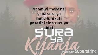 Herry & Moh Rhymes  ft Mr Blue - Sura ya kijanja