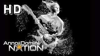 """Epic Electric Guitar Playing Instrumental with Hook """"Can't Be Stopped"""" - Anno Domini Beats"""