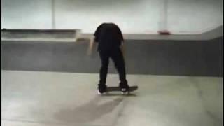 Eric Koston vs Donovan Strain