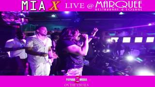Mia X . You Dont Wanna Go to War Live @ The Marquee