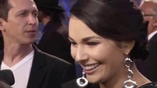 "La Cuchara | IRINA BAEVA La protagonista de ""vino el amor"" habla del éxito de esta telenovela."