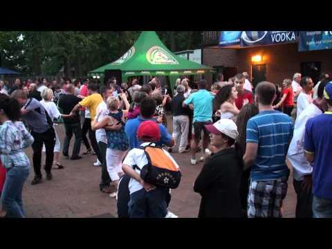 Свято 19-ої Річниці Незалежності України – Торонто 2010