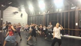 Yeah! - Usher Ft. Lil Jon, Ludacris | Choreography by James Deane