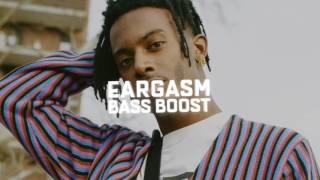 Playboi Carti - Magnolia (Bass Boosted)