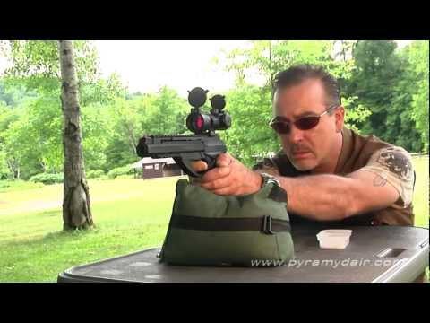 Video: Umarex Morph 3x - Airgun Reporter Episode #82 | Pyramyd Air