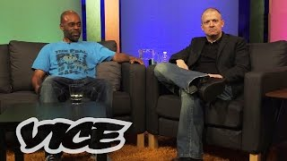 'Freeway' Rick Ross: The Jim Norton Show (Teaser)
