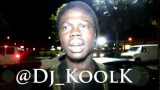 Dj Kool K Promo