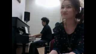 เพลง Live and Learn cover by Benjapa