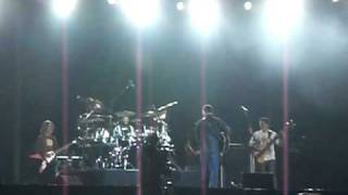 "Dave Matthews Band Live  ""So Much To Say "" @ Rothbury Music Festival  2008"