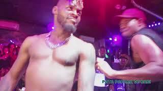 DJ ARAFAT SAFAREL OBIANG ARIEL SHENEY DOLIZIANA ET KADER KEITA TUE LE TCHINTCHIN OFFICIEL width=