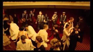 Montevideo, God Bless You - Trailer 1