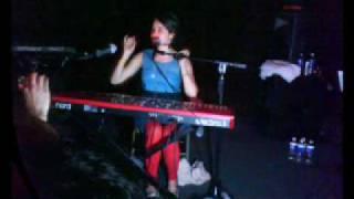 Ximena Sariñana (Live )