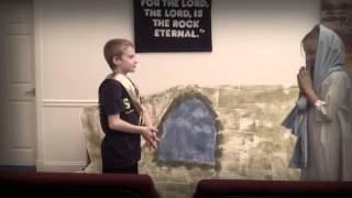 """A Hallelujah Christmas-Cloverton-2"" Fan Video"