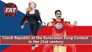 Czech Republic || ESC in the 21st century || (My TOP 6)