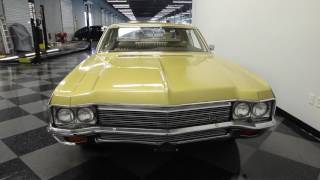 515 TPA 1970 Chevy Impala Custom