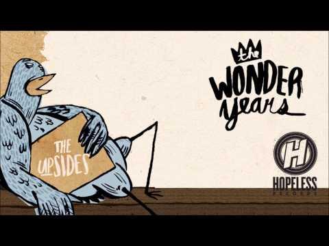 the-wonder-years-dynamite-shovel-hopeless-records