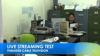 Michael dela Cruz Live Stream