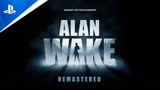 Alan Wake Remastered listed for Switch by ESRB