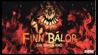 "WWE Finn Balor Custom Theme Song: ""Enemy"""