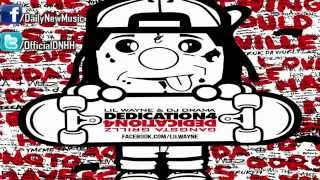 Lil Wayne - Green Ranger (Ft. J. Cole) Dedication 4