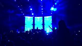Tiesto - Elements of Life (Live @ Arena Armeec, Sofia, Bulgaria, 05.06.2016)