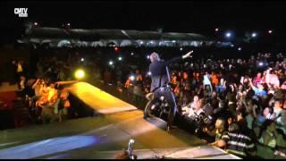 CMTV - David Bisbal - Quién me iba a decir - Fiesta del sol San Juan (Argentina 2015)