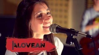 Alovean - Hasta la luna (Cover)