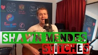 SHAWN MENDES - Stitches (Cover) | Sam Clark