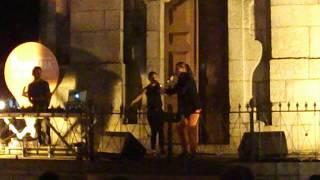 Capicua-História de amor-optimus D'bandada