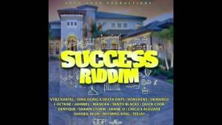 Success Riddim Review (Vybz Kartel, Jahmiel, Masicka, Demarco, Konshens)
