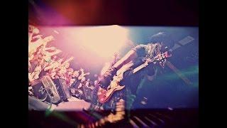 Borraré tu nombre - Solo de guitarra Victor de Andres (Live la fabrica de tornillos)