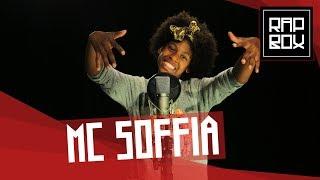 """Ep.80 - MC Soffia - """"Brincadeira de Menina"""" - (Especial dia das crianças 2015)"""